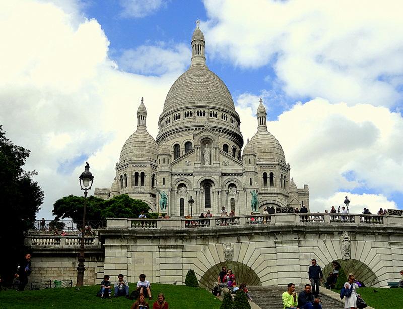 Paris : Balade bohème au cœur deMontmartre