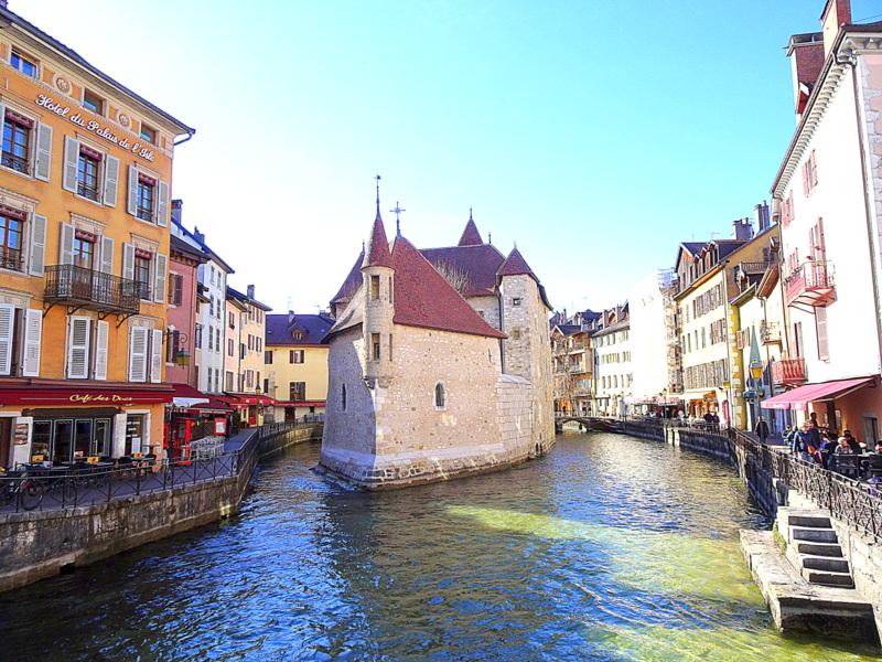 Visiter Annecy – La Venise desAlpes