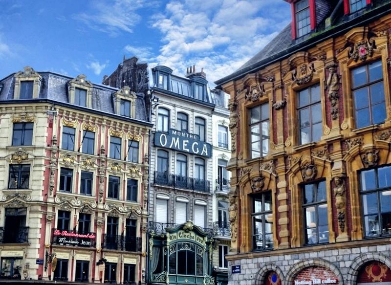 Que voir à Lille et aux alentours en 2 jours?