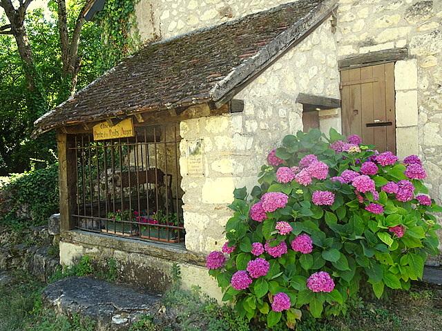 A la découverte du Val de Loire : Crissay-sur-Manse et Villaines-les-Rochers