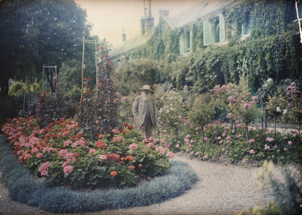 Giverny : voyage dans l'univers de Claude Monet – Les découvertes de Fab