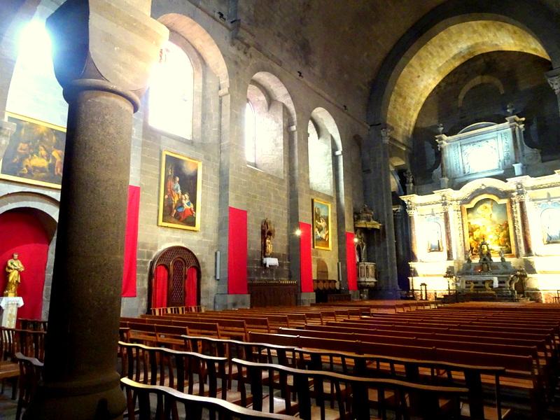 Retable de la cathédrale