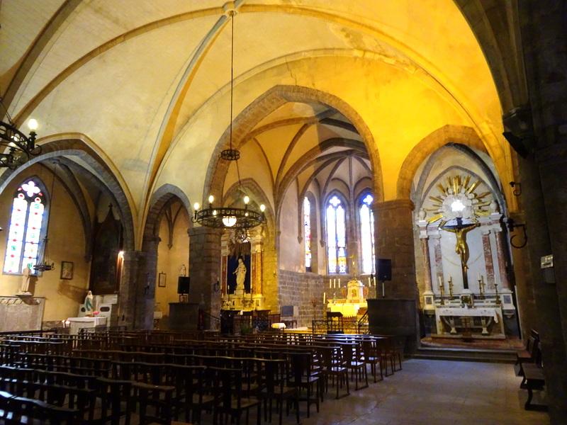 Eglise Saint Sever