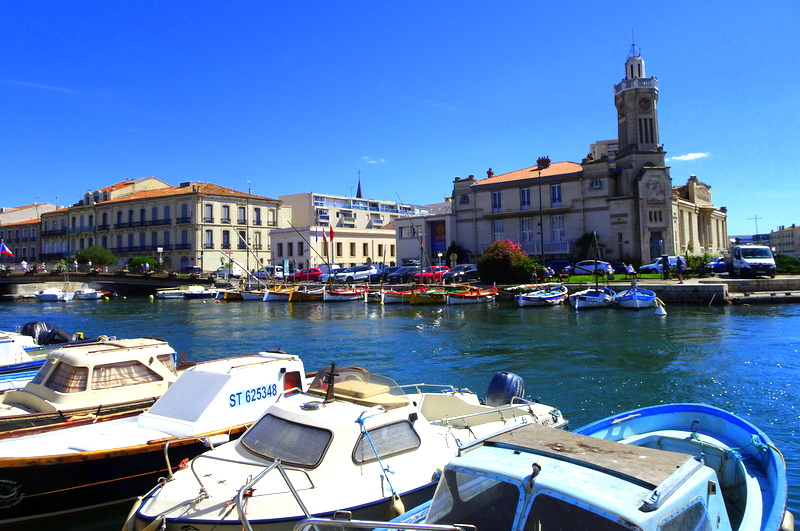 Un week-end à Sète…quevisiter?
