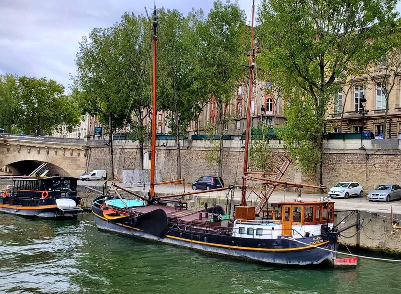 Paris : découvrir les monuments parisiens lors d'une croisière sur laSeine