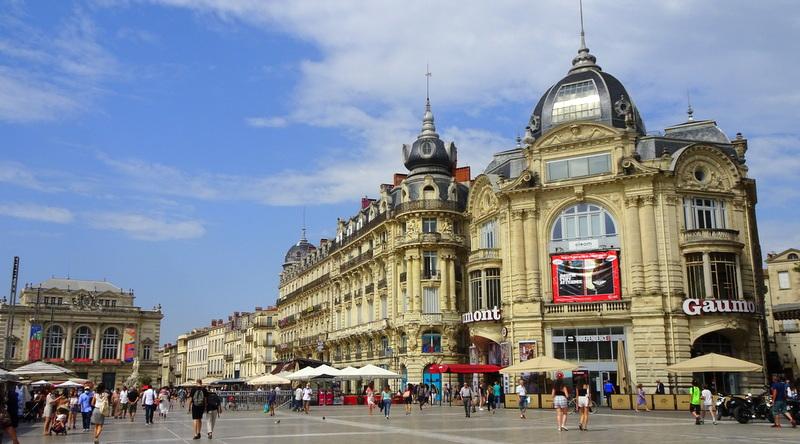City trip à Montpellier : les 10 spotsincontournables