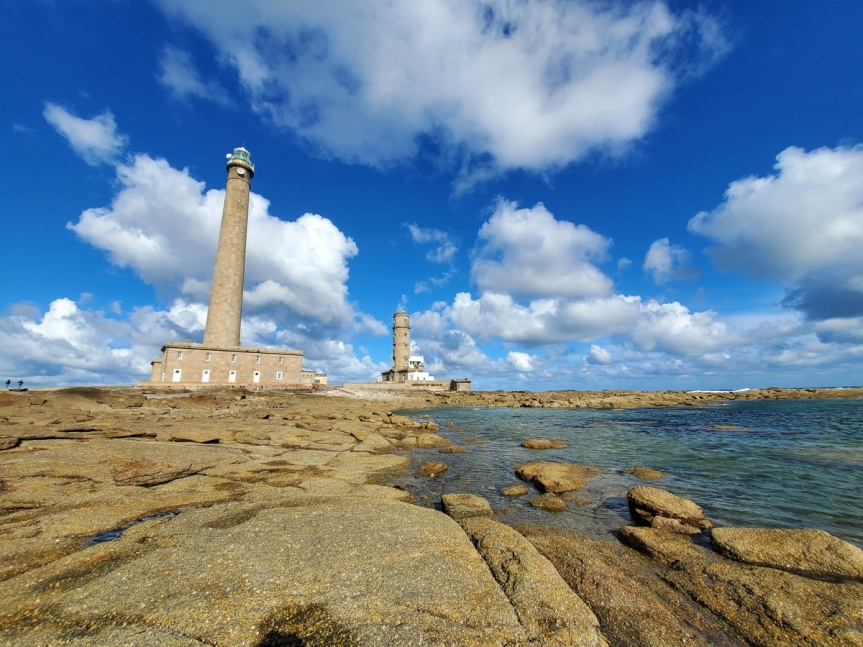 Road trip en Normandie : Cherbourg et les côtes duCotentin
