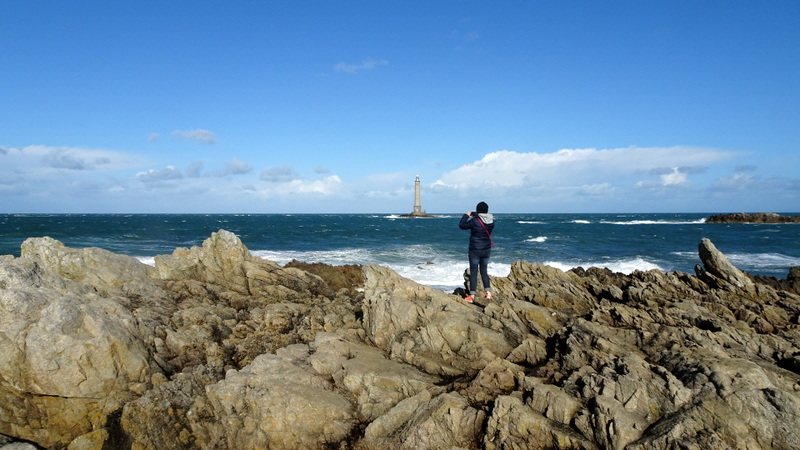Découvrir la Pointe de la Hague :  'la petite Irlande' duCotentin