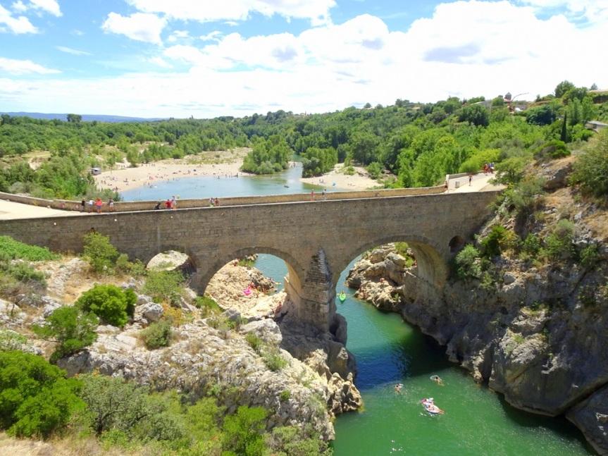 Road trip dans l'Hérault : visiter lesincontournables