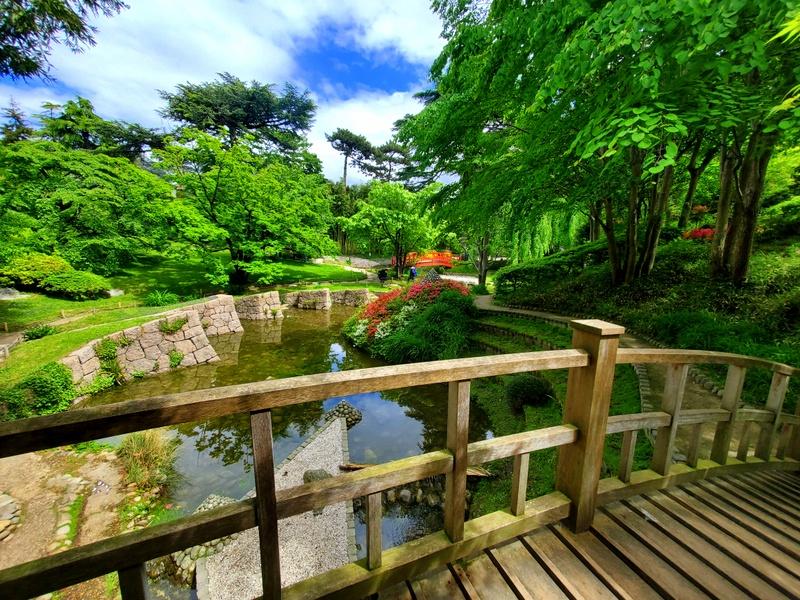 Où visiter des jardins extraordinaires autour de Paris?