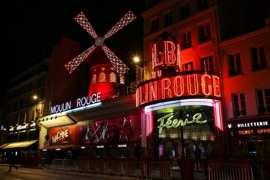 J'ai testé la visite guidée virtuelle du 'Paris Coquin' avec Paris ZigZag