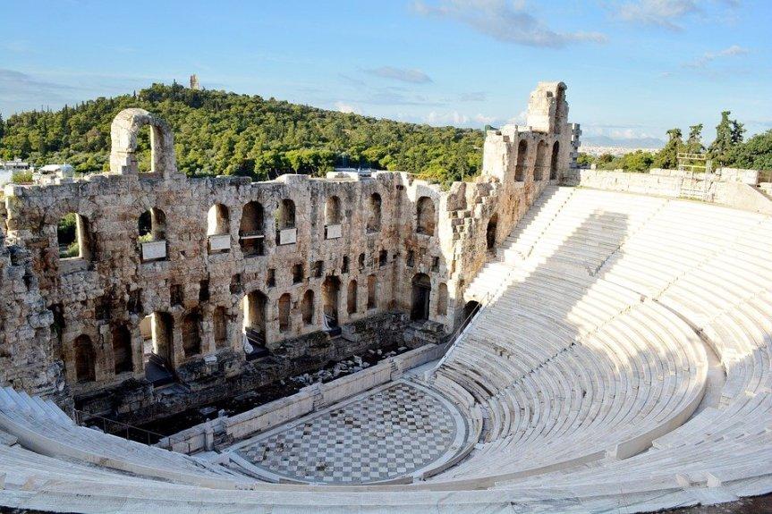 Que visiter lors d'un séjour ou d'une escale à Athènes?