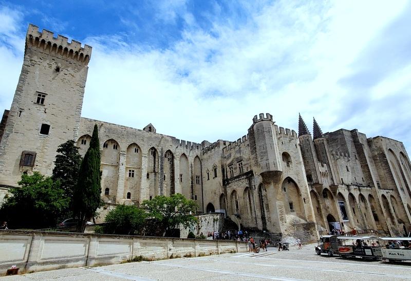 Que faire à Avignon ? 11 lieux incontournables àvisiter